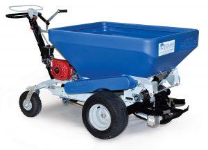 ECO lawn Compoststrooier