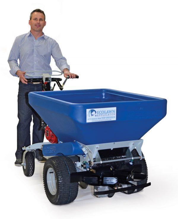 Compoststrooier ECO 250